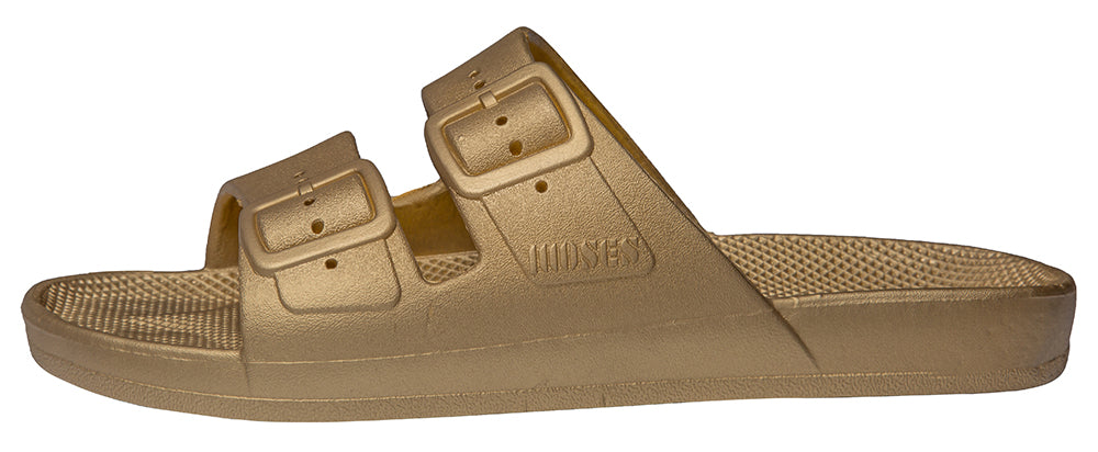 FREEDOM MOSES - GOLDIE - MENS/WOMENS