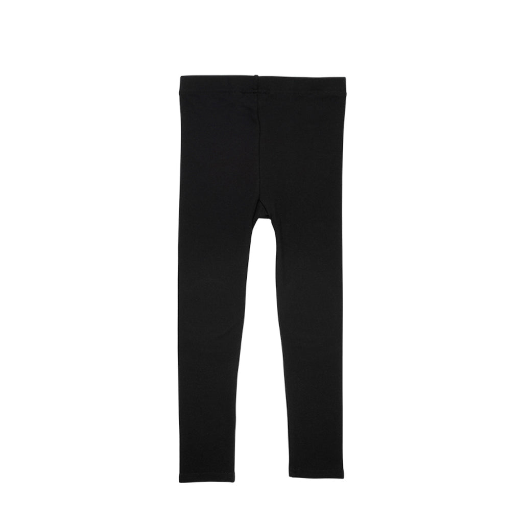 Rock Your Baby - Knee Patch Tights - Black