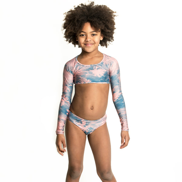 missie munster madden two piece swim