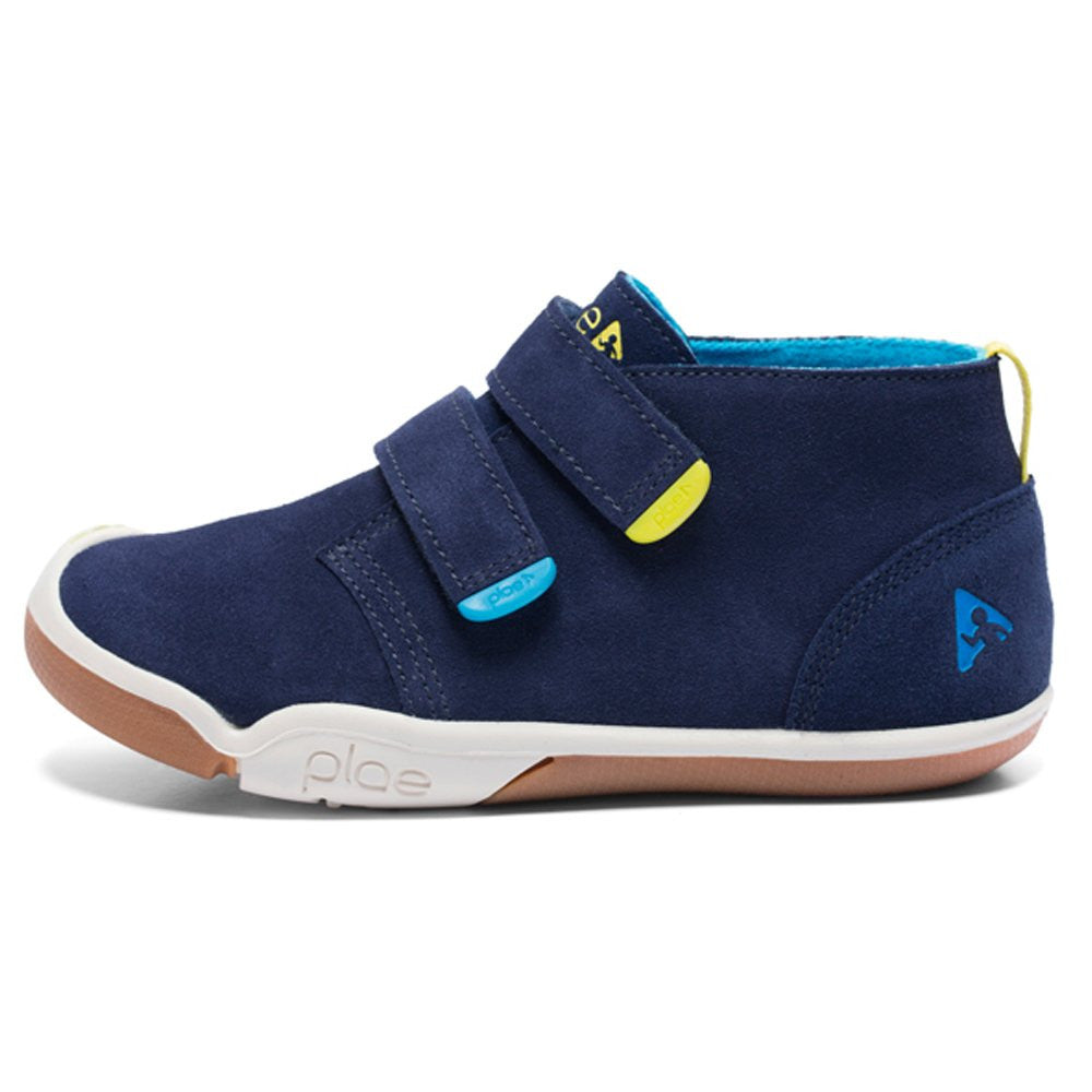 plae lou desert boot junior