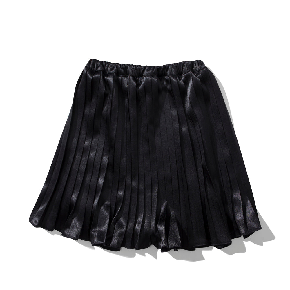 missie munster pretty satin skirt