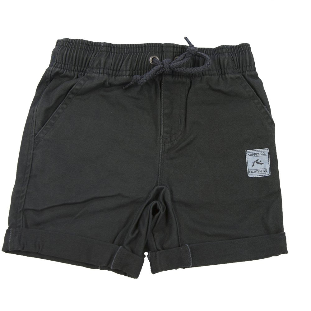 rusty runts hooked on elastic walk short