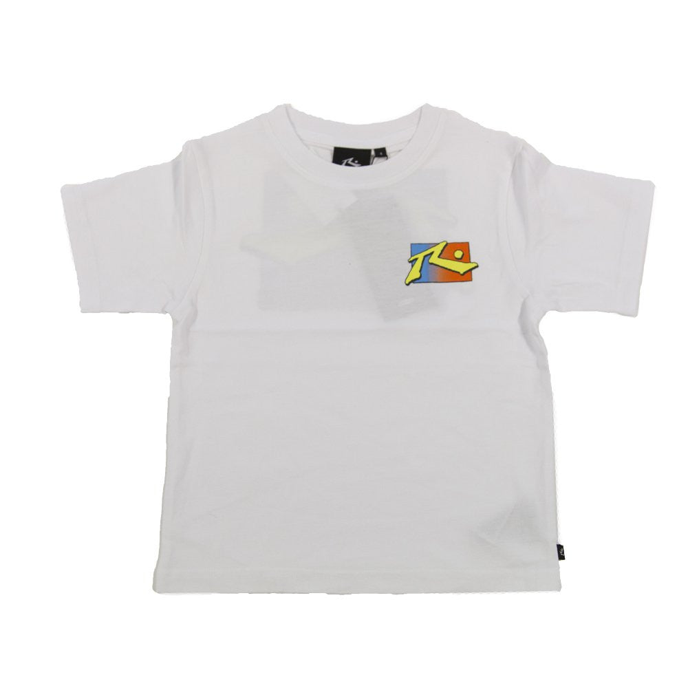 rusty runts wipe out tee