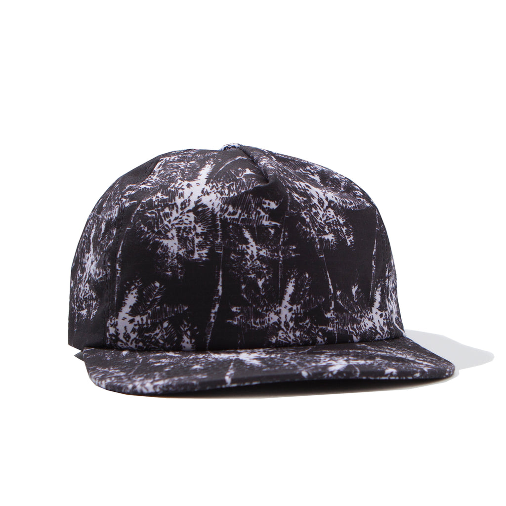 Munster S Palm Cap