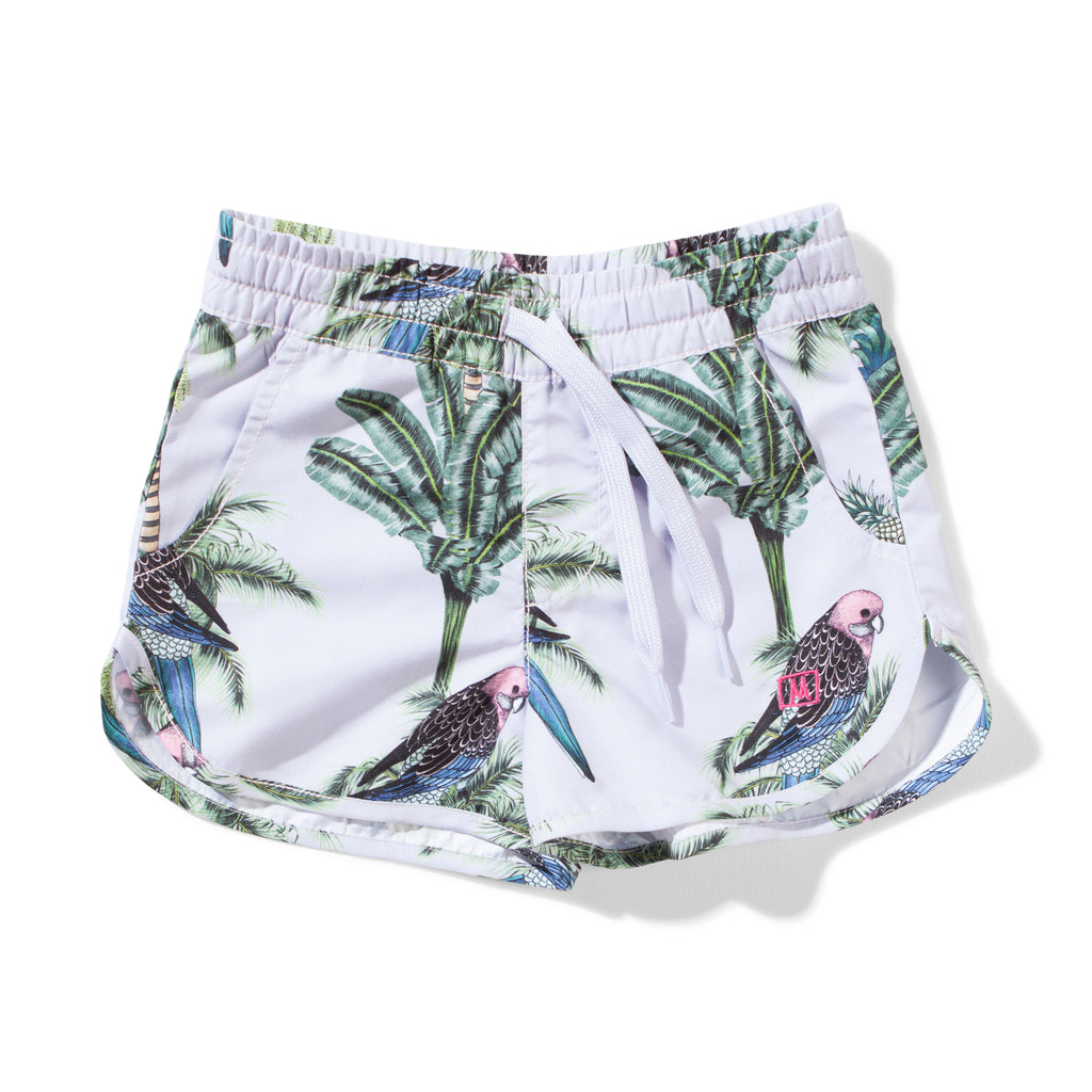 Missie Munster Short Surf Swim Shorts