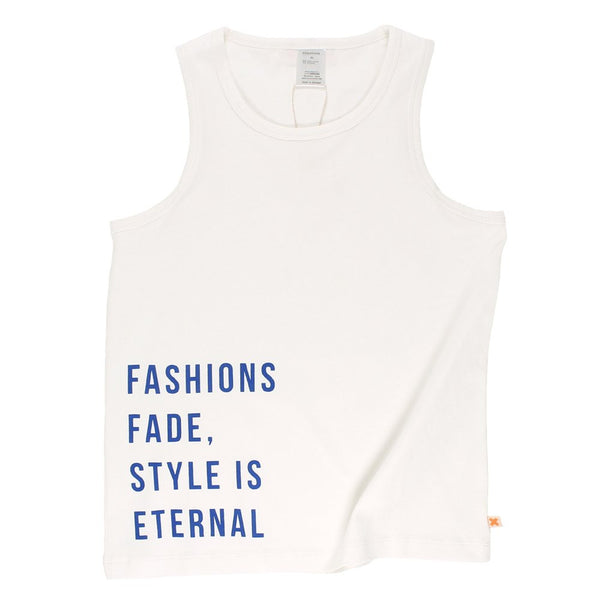 tiny cottons style is eternal gr tank top