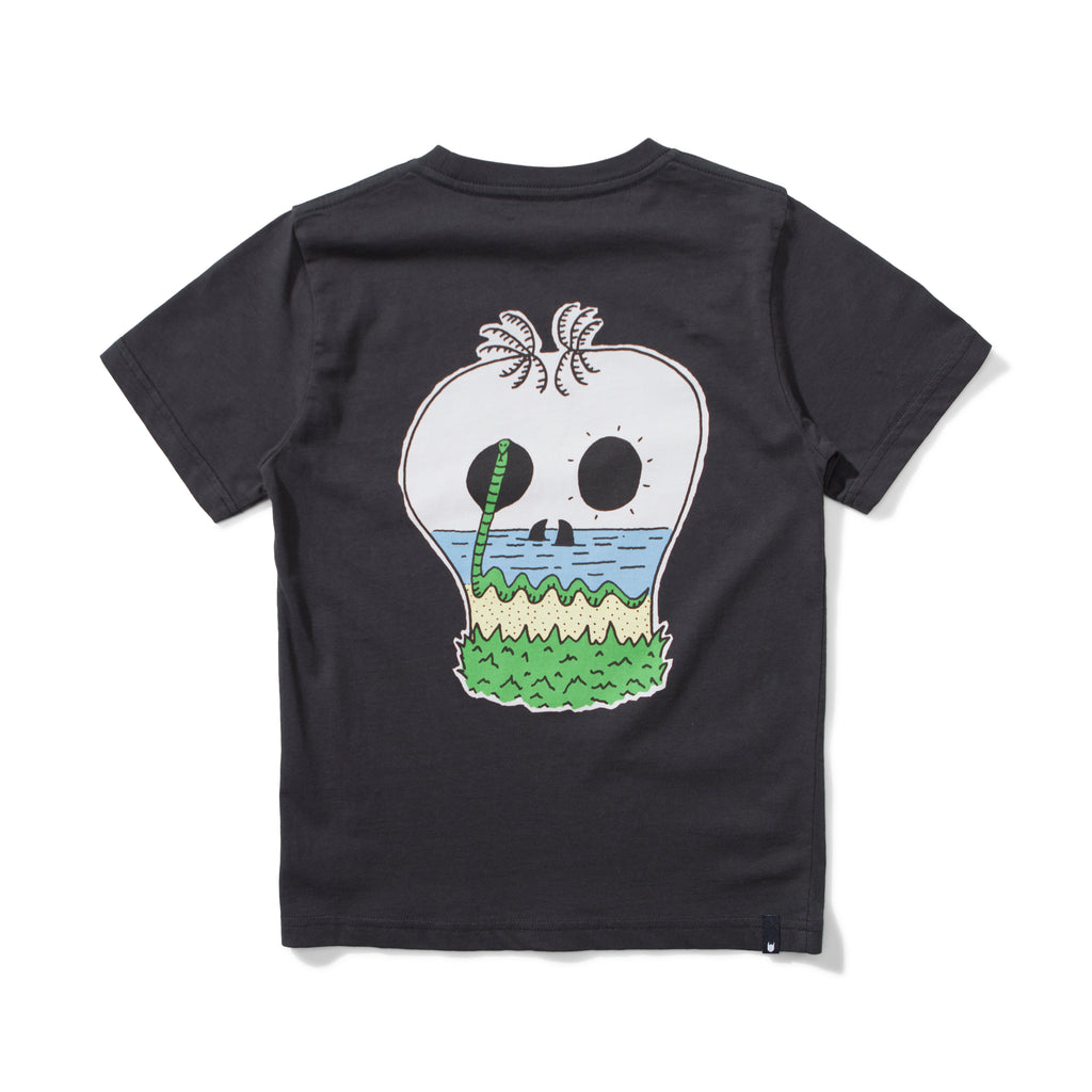 Munster kids -Yew Tee
