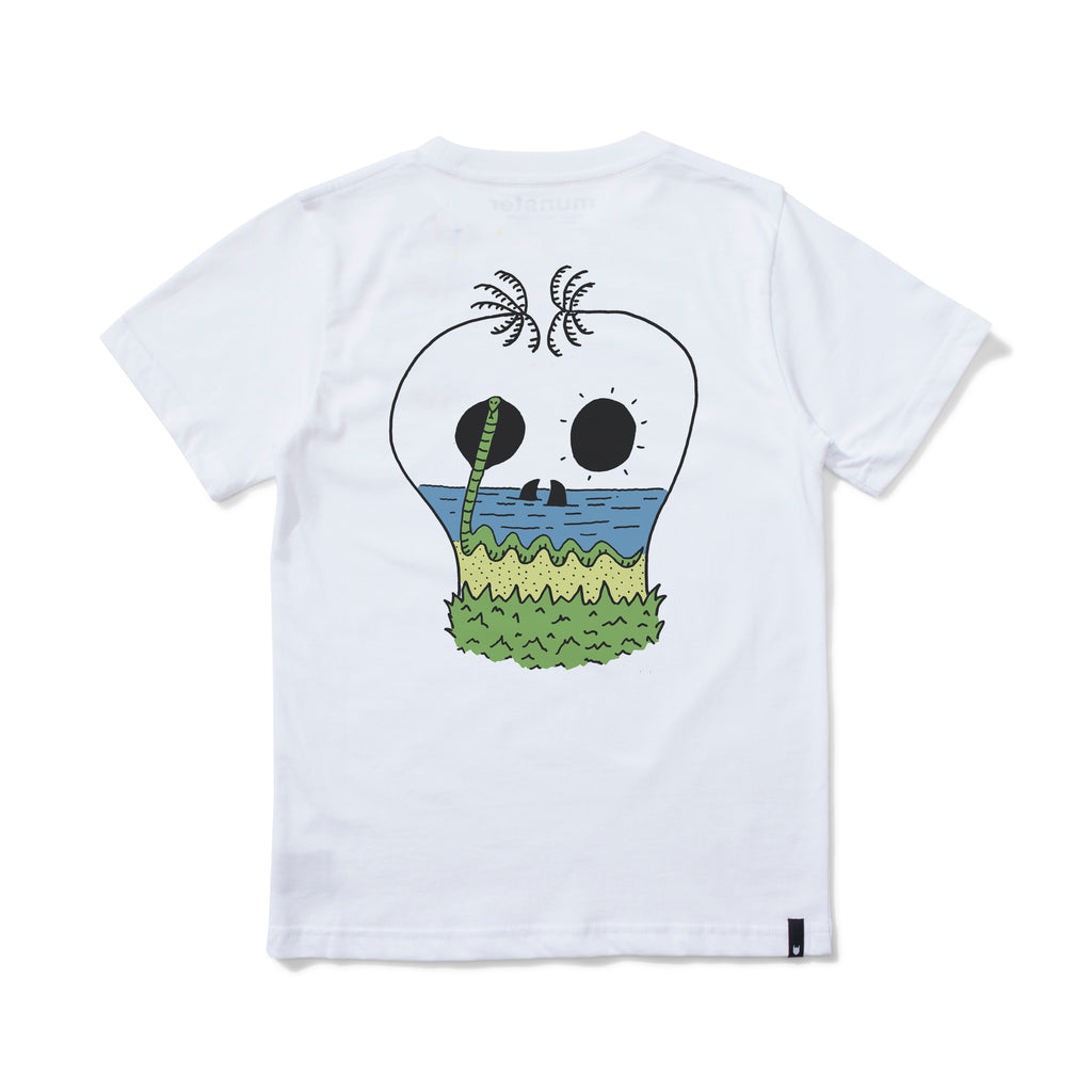 Munster kids Yew Tee