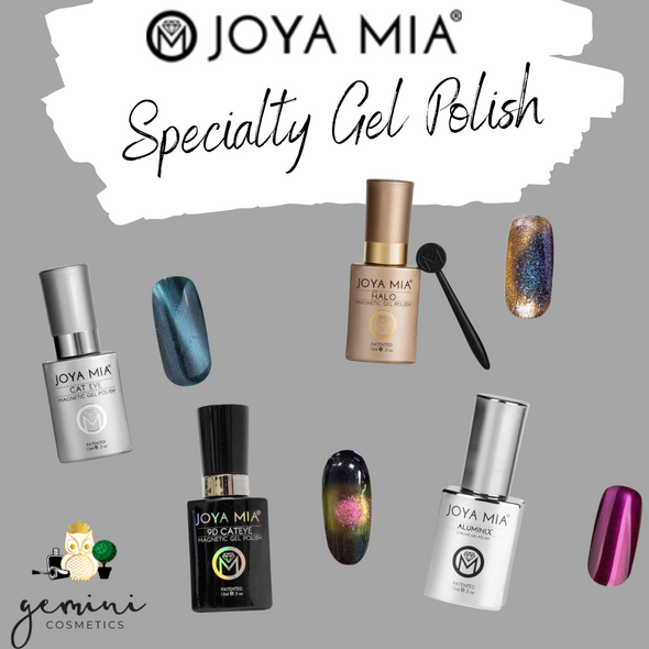 Joya Mia Specialty Gel Polish