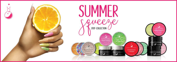 Light Elegance Summer Squeeze Collection