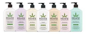 Hempz Products