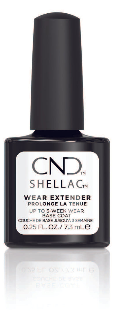 CND Shellac Extended Wear Base Coat