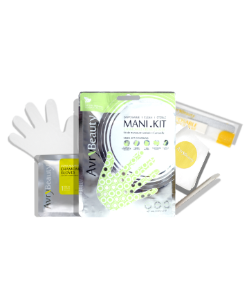 Avry All in one mani kit-Chamomile