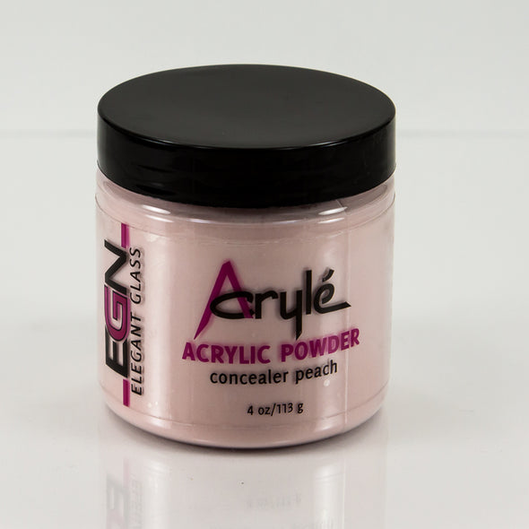 EGN Acryle Concealer Peach Powder