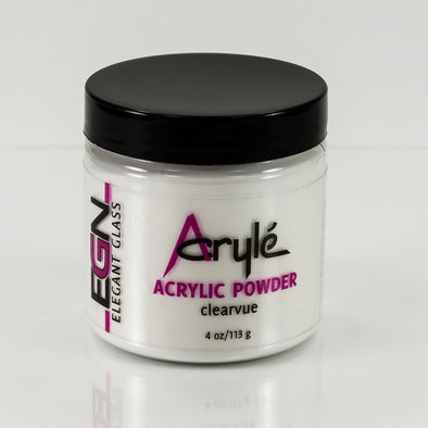 EGN Acryle Clearvue Powder