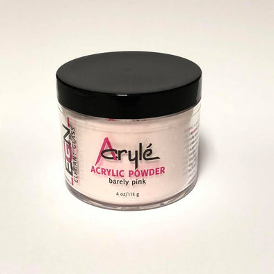 EGN Acryle Barely Pink Powder