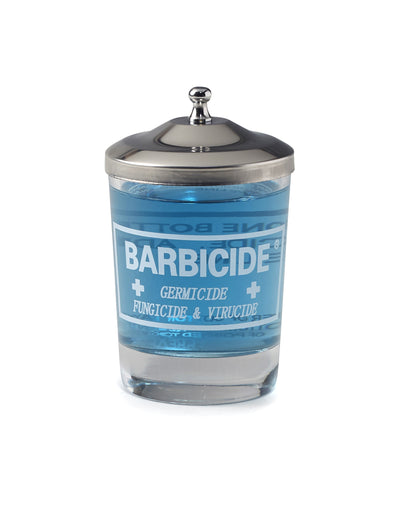 Barbicide small jar