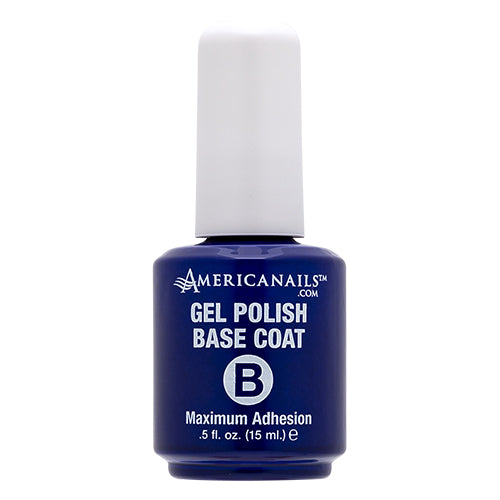 Americanails No-Run Gel Base Coat