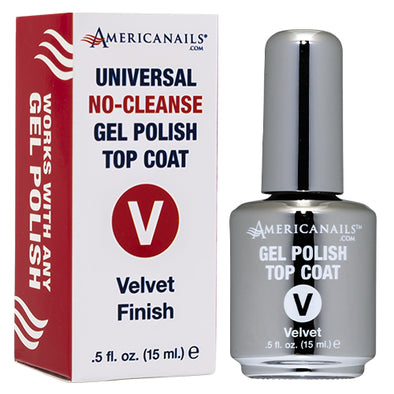 Americanails Velvet Top Coat