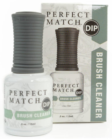 Lehcat Perfect Match Dip Brush Cleaner