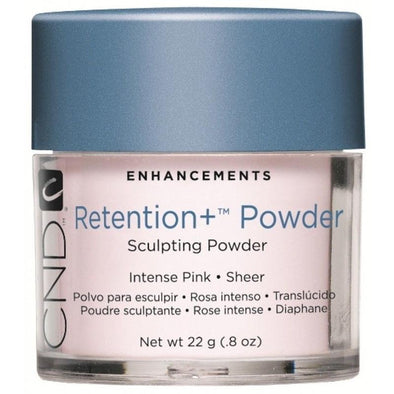 CND Intense Pink Retention+ Powder