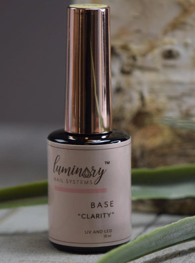 Luminary Multi-Flex Gel Clarity 10 ml