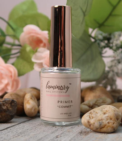 Luminary Commit Primer 15 ml