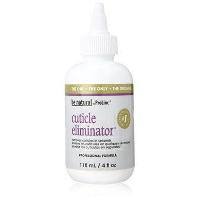 CUTICLE ELIMINATOR - 4 OZ