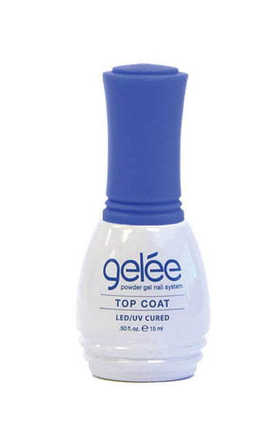 Gelee Top Coat