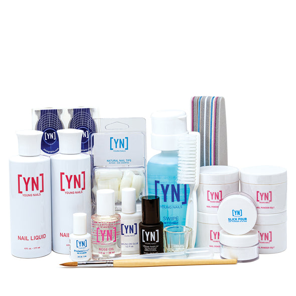 YN Kit - Pro Acrylic - Ultimate