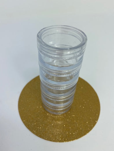 5 Tier Stackable Jars FSC398