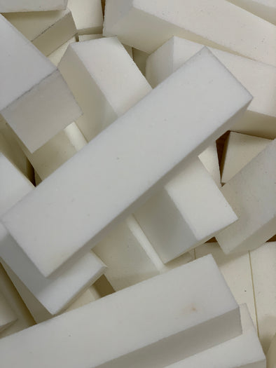 White Block 150 grit