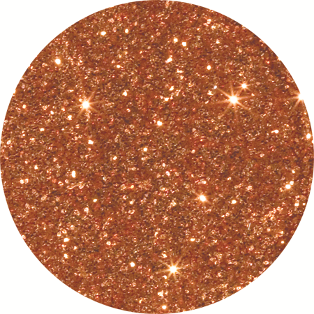 YN Illum I Glitter - Golden Orange