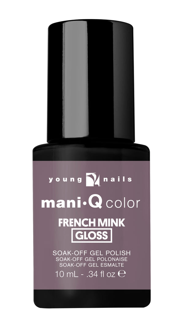 YN Mani-Q French Mink