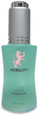 Nobility Cuticle Oil- Cucumber Melon