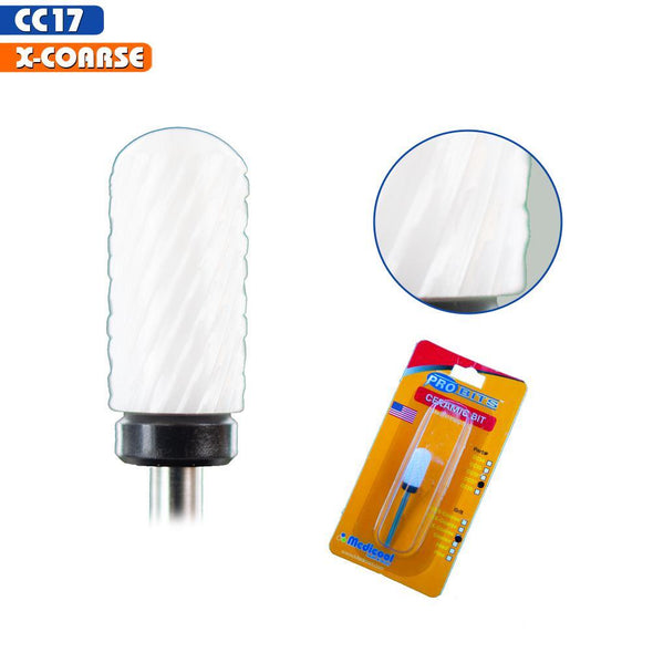 CC17 Ceramic Safety Barrel Bit