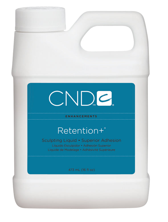 CND Liquid Retention +