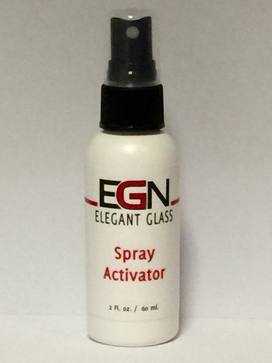 EGN Spray Activator