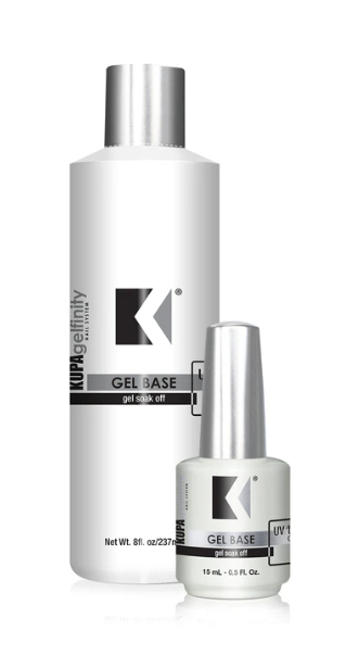 Kupa GelFinity Base Coat