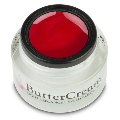 Cha Cha Cherry ButterCream Color Gel