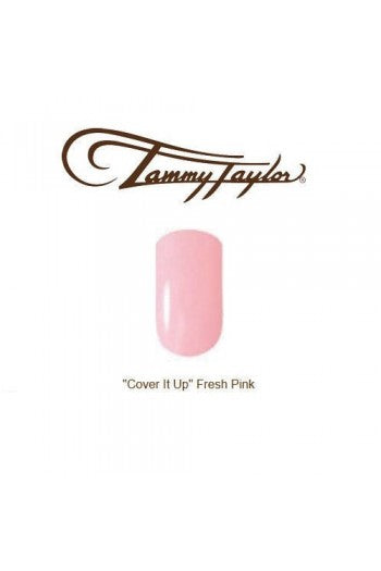Tammy Taylor Cover it Up - Fresh Pink 5 oz
