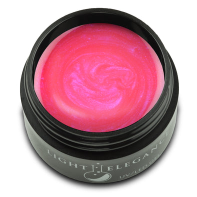 Dragon Fruit UV/LED Color Gel