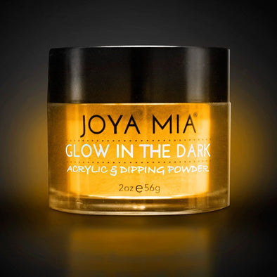 Joya Mia Glow in the Dark Acrylic & Dipping Powder #12