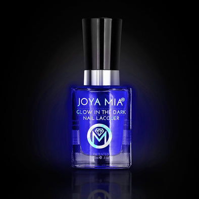 Joya Mia Glow in the Dark Gel Polish & Lacquer #2