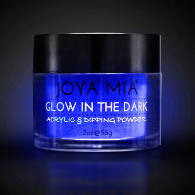 Joya Mia Glow in the Dark Acrylic & Dipping Powder #2