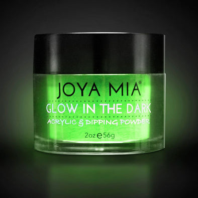 Joya Mia Glow in the Dark Acrylic & Dipping Powder #3