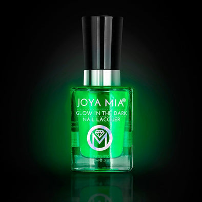 Joya Mia Glow in the Dark Gel Polish & Lacquer #6