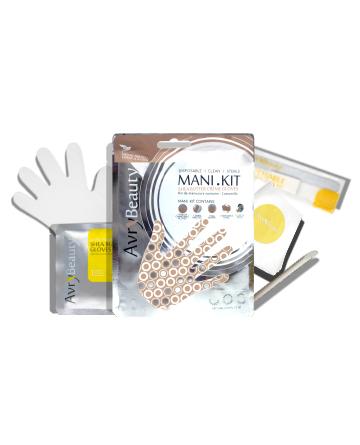 Avry All in one mani kit-Shea Butter