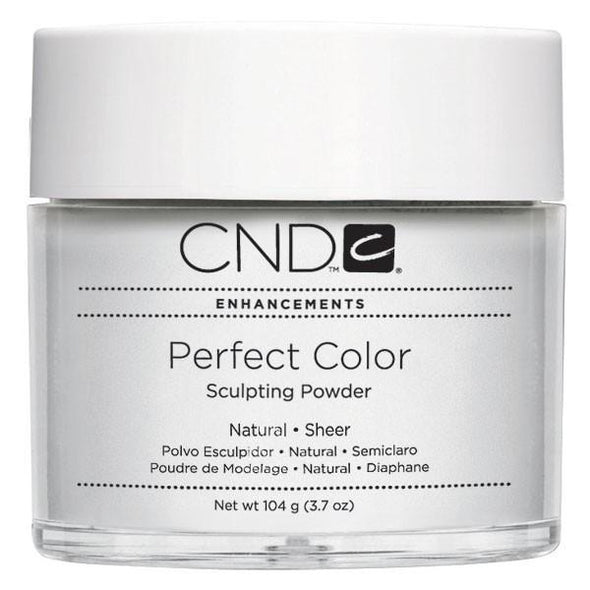 CND Perfect Powder- Natural