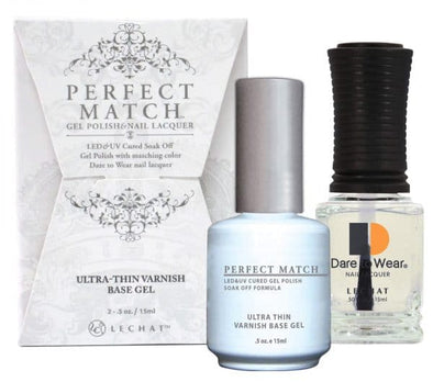 Perfect Match Ultra-Thin Base Coat